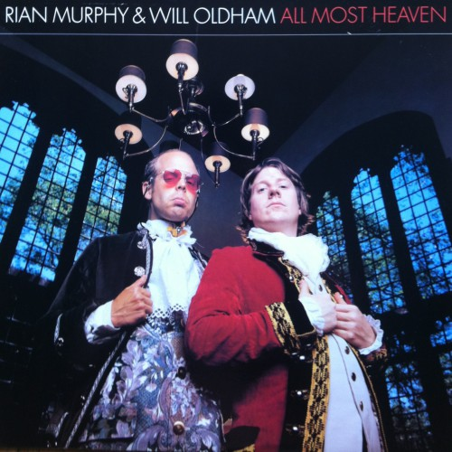 All Most Heaven (LP)