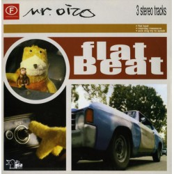 Flat Beat (EP)