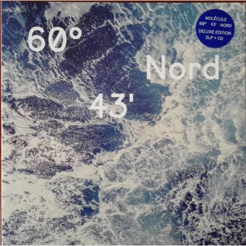60° 43' Nord (2LP+CD)