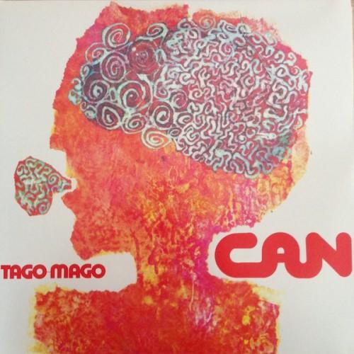 Tago Mago (2LP)
