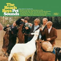 Pet Sounds (LP)