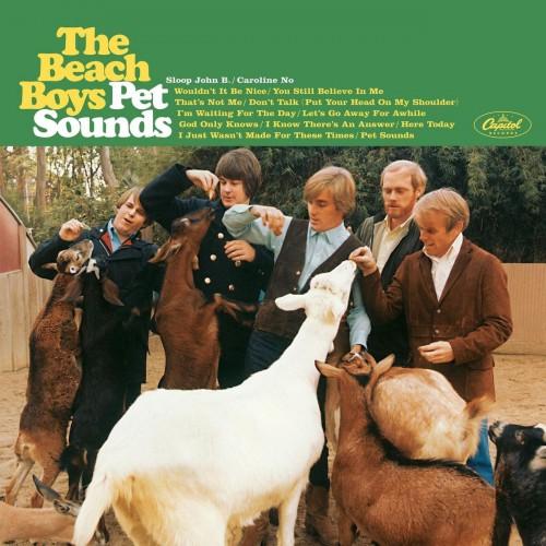 Pet Sounds (LP) mono