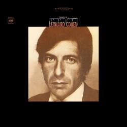 Songs Of Leonard Cohen (LP)