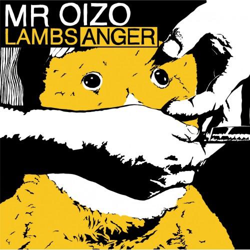 Lamb's Anger (2LP+CD)