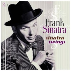 Sinatra Swings (2LP)