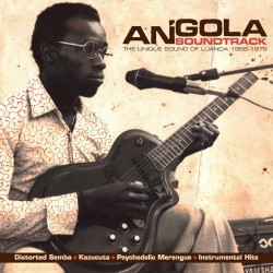 Angola Soundtrack (2LP)
