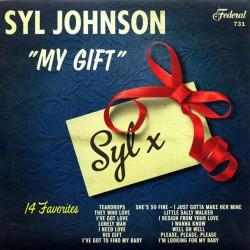 My Gift (LP)