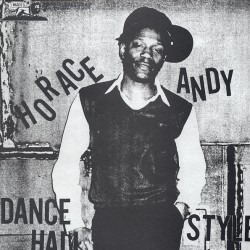Dance Hall Style (LP)