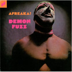 Afreaka ! (LP) coloured