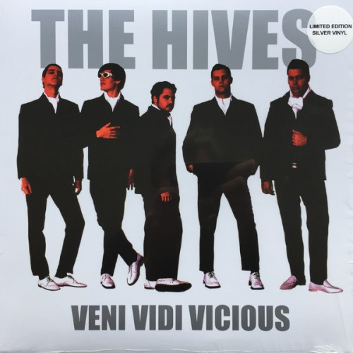 Veni Vidi Vicious (LP) Colored !