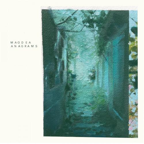 Anagrams (LP)
