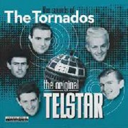 Telstar : The Sound Of The Tornados (LP)
