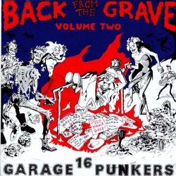 Back From The Grave Vol.1 (LP)