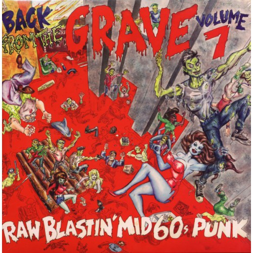Back From The Grave Vol.7 (2LP)