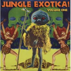 Jungle Exotica Vol.1 (2LP)