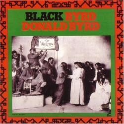 Black Byrd (LP)