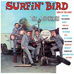 Surfin' Bird (LP)