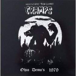 Ohio Demo's 1979 (LP)