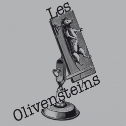 Les Olivensteins (LP)