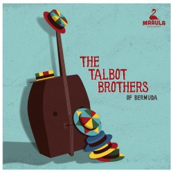The Talbot Brothers Of Bermuda (LP)