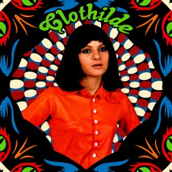 French Swinging Mademoiselle 1967 (LP)