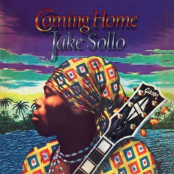 Coming Home (LP)