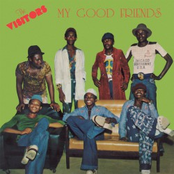 My Good Friends (LP)
