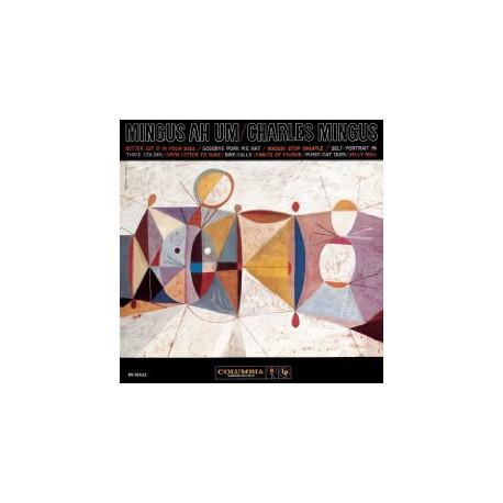 Mingus Ah Um (LP)
