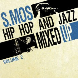 Hip Hop & Jazz Mixed Vol.2 (LP)