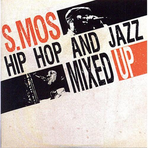 Hip Hop & Jazz Mixed Vol.2 (LP)