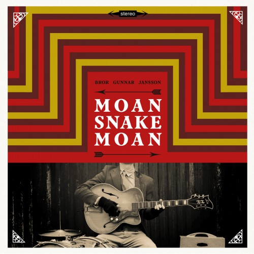 Moan Snake Moan (LP)