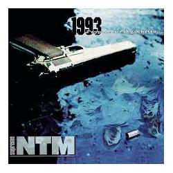 1993...J'appuie Sur La Gachette (LP)