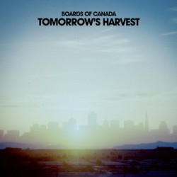 Tomorrow's Harvest (2LP)
