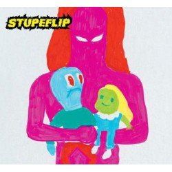 Stup Virus (2LP)