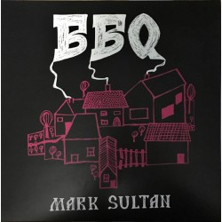 Mark Sultan (LP)