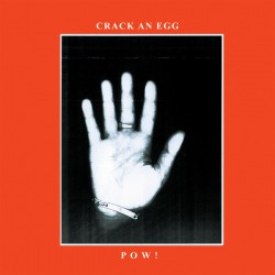 Crack An Egg (LP)