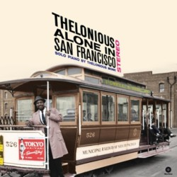 Alone In San Francisco (LP)