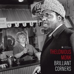 Brilliant Corners (LP)