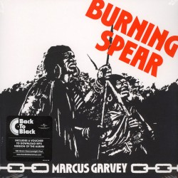 Marcus Garvey (LP)