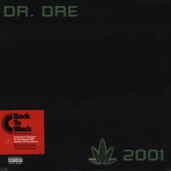 2001 (2LP)