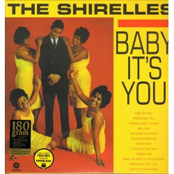 Baby It's You (LP)