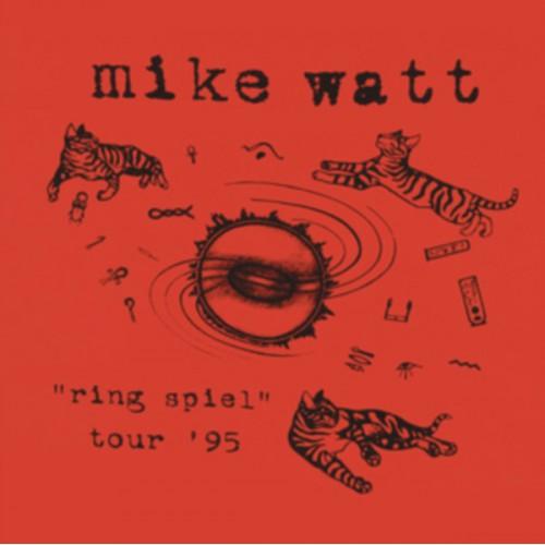 Ring Spiel Tour '95 (2LP)