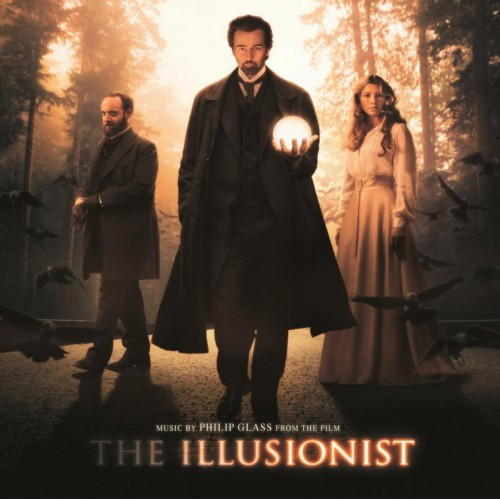 The Illusionist (LP)