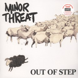 Out Of Step (LP)