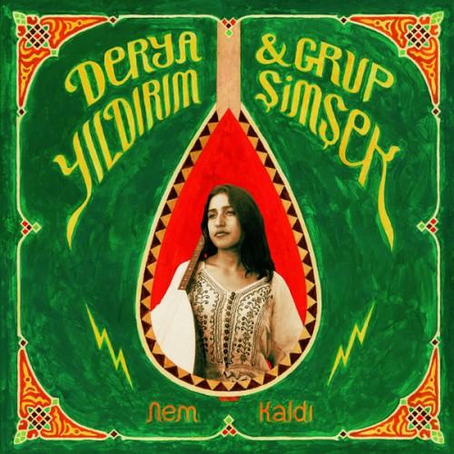 Nem Kaldi (EP)