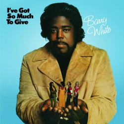 I've Got Some Much To Give (LP)
