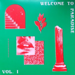 Welcome To Paradise Vol.1 (2LP)