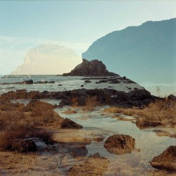 High Desert Low Tide (LP)