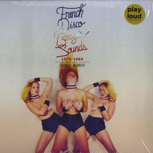 French Disco Boogie Vol.1 1975-84 (2LP)