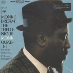 Monk's Dream (LP)